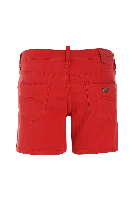 Armani Jeans Women Shorts 3y5j055nxyz