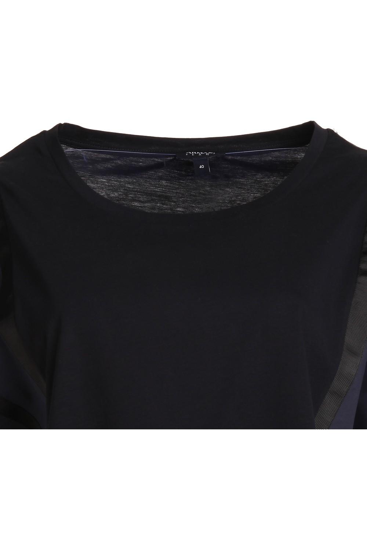 Armani Jeans Women's T-Shirt 3y5m655jxaz