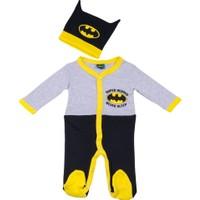 Batman Bebek Tulum Şapka 12253