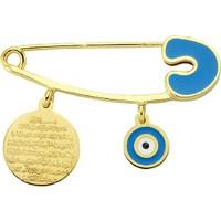 Altınbaş Altın Çocuk Ayet-El Kursi İğne Igmk0007-24754