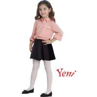 Penti Kız Çocuk Yıldız Tül Külotlu Çorap
