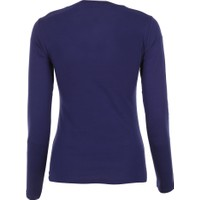 Armani Jeans Kadın Sweatshirt 6X5T445Jabz