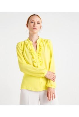 Home Store Kadın Gömlek