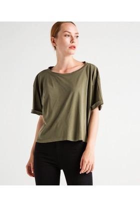 Home Store Kadın T-Shirt