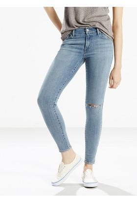 Levi's Bayan Jean Pantolon Super Skinny 710 17778-0103