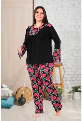 Lady Battal Pijama Takımı