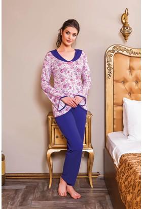 Lady Pijama Takımı