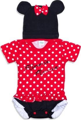 Disney Minnie Mouse Bebek Kostüm 11947