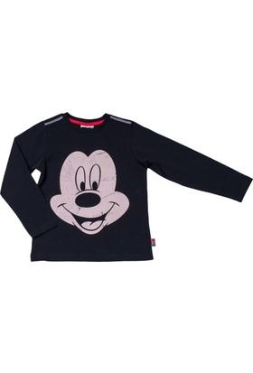 Disney Mickey Mouse Çocuk Sweatshirt 3883