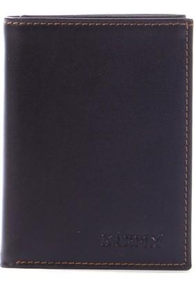 Karpix Erkek Cüzdan Kahverengi 4115