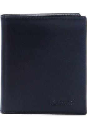 Karpix Erkek Cüzdan Siyah 4469
