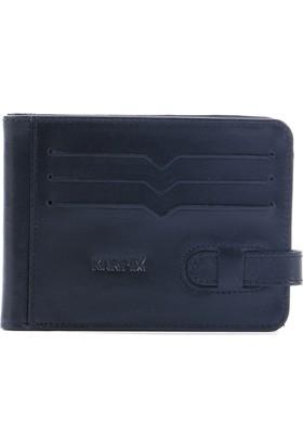 Karpix Unisex Kartlık Patlı Siyah