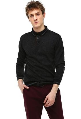 Dewberry 1016 Erkek Sweatshirt