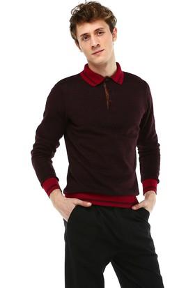 Dewberry 1020 Erkek Sweatshirt