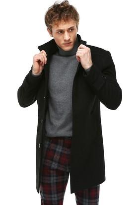 Dewberry Plt8333 Erkek Palto