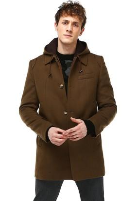 Dewberry Plt8335 Erkek Palto