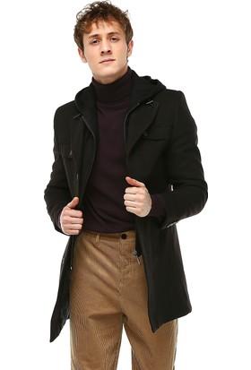 Dewberry Plt8338 Erkek Palto