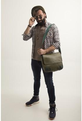 Erkek Postacı Çapraz Çanta