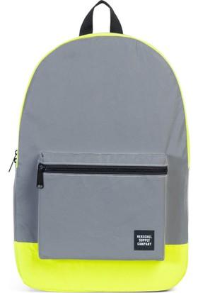 Herschel Packable Daypack Gri Çanta 10076.01565