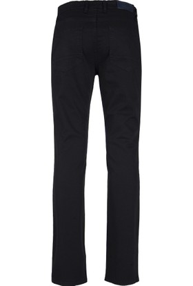 Diandor Erkek Pantolon Siyah 0181723002