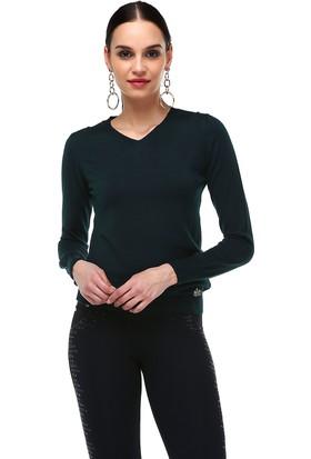 Kazee Kadın Triko Kazak
