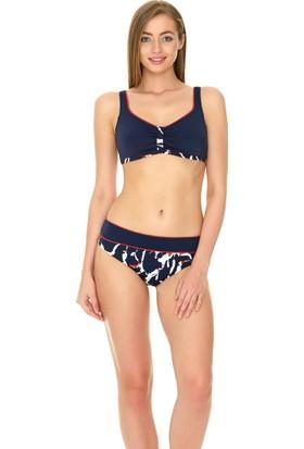 Dagi Toparlayıcı Bikini
