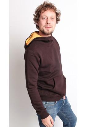 Clandestino Sweatshirt