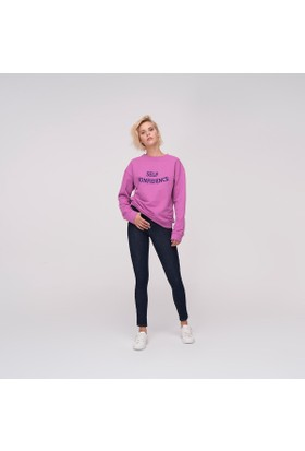 Ribellion Self Confidence Sweatshirt