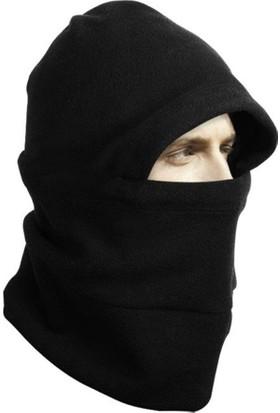 Modamarka Kar Maskesi Siyah