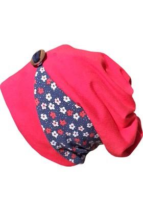 Babygiz Peçvörk Penye Şapka Ns0145