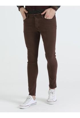 Loft Justin Erkek Jean Kot Pantolon 2015986