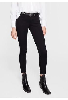 Mavi Kadın Lexy Siyah Gold Jean Pantolon