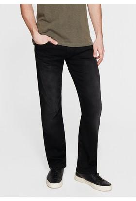 Mavi Erkek Martın Comfort Siyah Jean Pantolon