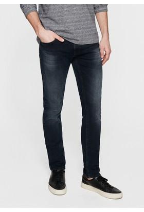 Mavi Erkek Jake Comfort Lacivert Jean Pantolon