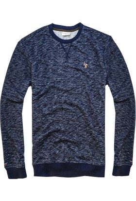 U.S. Polo Assn. Erkek Erkek Sweatshirt