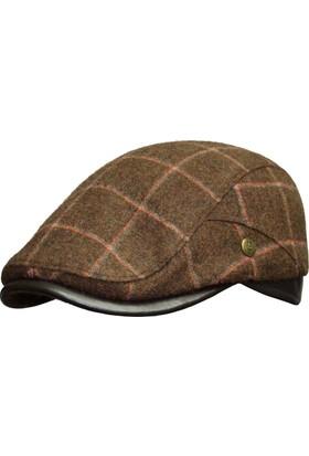 Pozze Kışlık Erkek Şapka İtaly Kasket