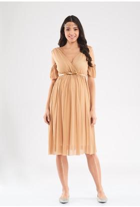 Lyn Devon Starlight Elbise