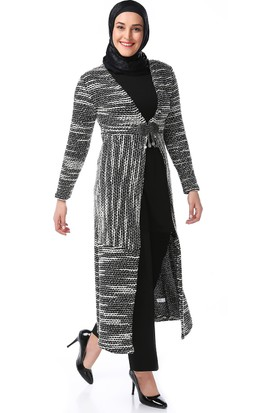 Zen-N Bayan Uzun Ceket