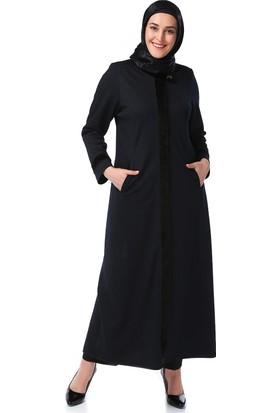 Gölge Bayan Uzun Pardesü