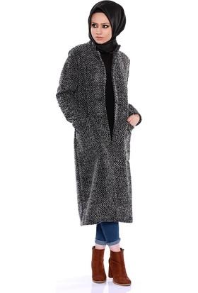 Zemin Giyim Kadın Kaban-16470