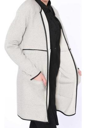 Zemin Giyim Kadın Hırka-09-555
