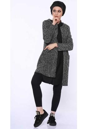Zemin Giyim Kadın Ceket-09-189