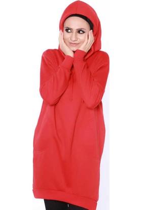 Zemin Giyim Kadın Tunik-09-740