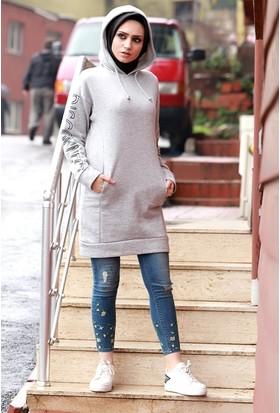 Zemin Giyim Kadın Tunik-09-573
