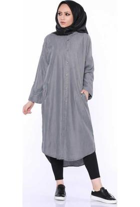 Zemin Giyim Kadın Tunik-120-6161