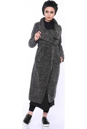 Zemin Giyim Buklet Kaban-16119-1