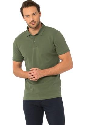 LC Waikiki Erkek Polo Yaka T-Shirt