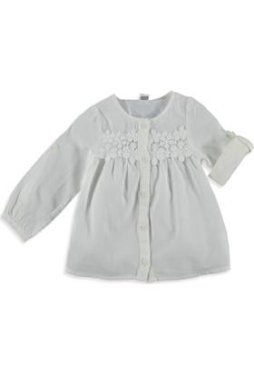 LC Waikiki Kız Bebek Gömlek