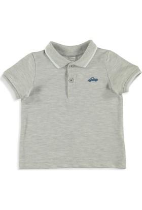 LC Waikiki Erkek Bebek Polo Yaka T-Shirt