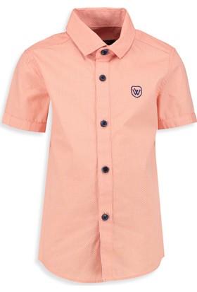 LC Waikiki Erkek Çocuk Gömlek